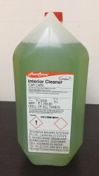 TECHNOVA AUTOSERVE INTERIOR CLEANER 5LTR, Packaging Type: Can