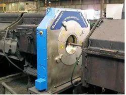 Steelmaster For Hot Process Steel Metals Industries, Grade: Industrial, Thickness: 600mm