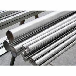 Stainless Steel Black Bar