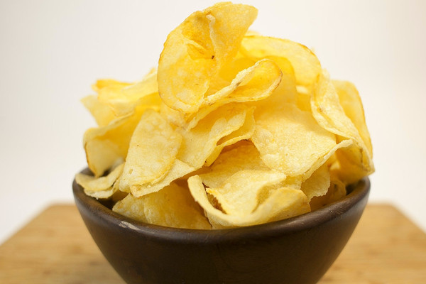 Potato Chips at Rs 50/packet   Potato Chips   ID: 15295711512