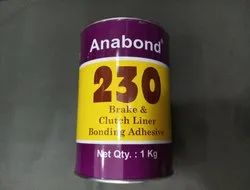 Anabond 230 Brake and Clutch Liner Bonding Adhesive