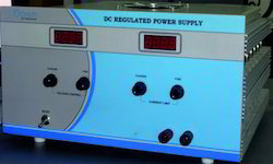 DC Regulated Power Supply 0-30V/20A