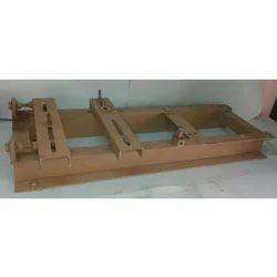 Base Plate- Belt Guard