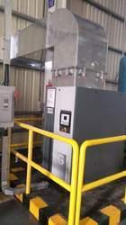 Compressor Air Duct