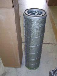 Bio Gas Filter