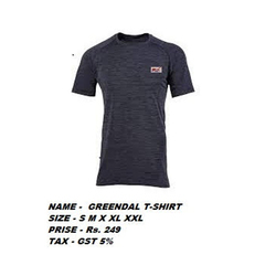 AD Sports Mens Greendale T-Shirt, Size: M and XL
