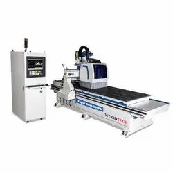 Wood Rapid Rout 2408D Automatic CNC Router