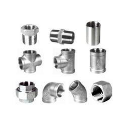 Steel Pipe Fitting, Size: 3/4 inch