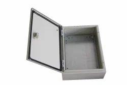 Rectangular Panel Box