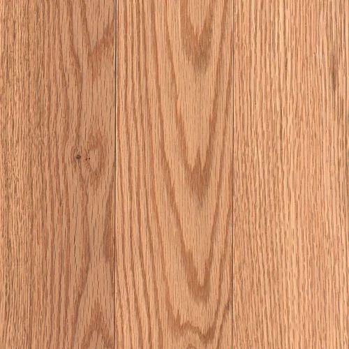 Brown High Definition Fiber Wood HDF Wood Laminate Flooring