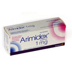 Arimidex Anastrozole Tablets