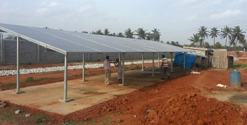 Solar Panel Poly Crystalline Solar Panel Manufacturer