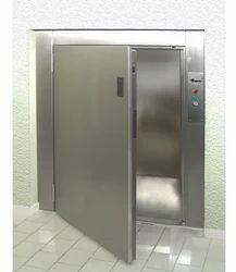 Dumb Elevator