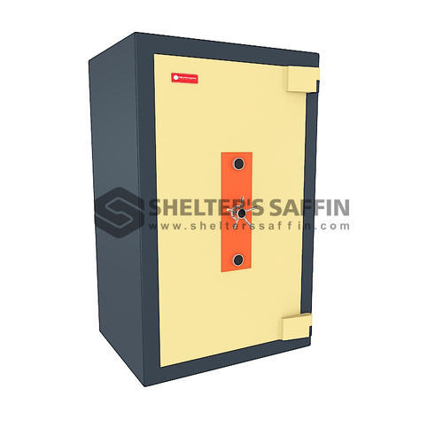 Steel Safety Safe Locker