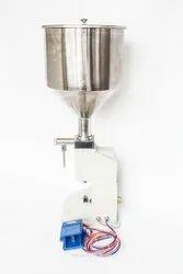 Pneumatic Filler Pedal