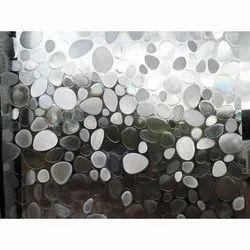 Decorative Printed Glass