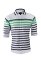 UD Design for Striped Casual Shirt