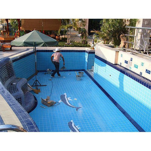 Swimming Pool Development Services