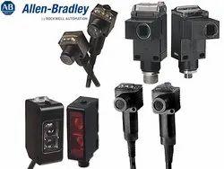 Allen Bradley Clear Object Detection Sensor