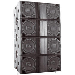 Line Array System At Best Price In India