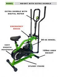 Eleptical Trainer