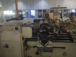 WMW ZFWVG 250 x 800 Thread Milling and Hobbing Machine