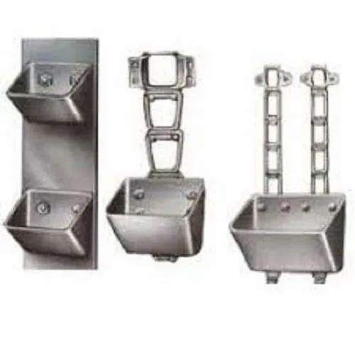 Marini Hot Mix Plant Spares