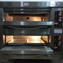 Berjaya Gas Oven