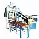 PMA-12 Automatic Fly Ash Brick Making Machine