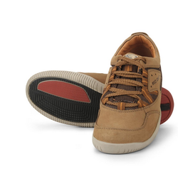 Redchief Casual Rust Low Ankle Shoe RC5048