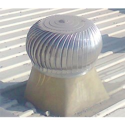 SS Energy Saver Air Ventilator