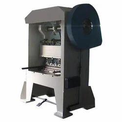 Two Point Power Press Machine