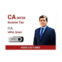 Ca Inter Income Tax Video Lecture