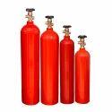 Aluminium Fire Extinguisher