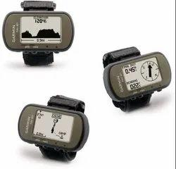 Garmin Foretrex 401 Handheld Wristmounted GPS