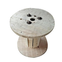 Industrial Plywood Cable Drum