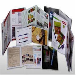 Brochure Design And Printing