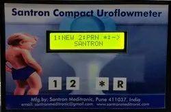 Santron Compact Digital Uroflowmeter ( Uroflowmetry system)