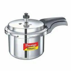 Prestige Deluxe Plus Aluminium 3 Litre Pressure Cooker