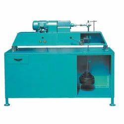 Fatigue Testing Machine 200 kg cm