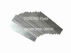 Titanium Ti6Al7Nb Flat Bars