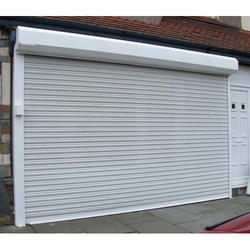 Pull Rolling Shutters