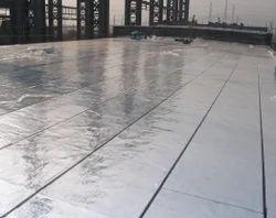 Heat Insulated Bitumen Membranes
