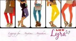 Cotton Churidar Lux Lyra Legging