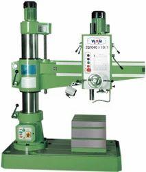 40mm All Geared Radial Drill Machine