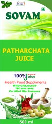 20-30ml Natural Patharchata Juice, Packaging Type: Bottle