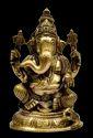 """Ganesha With Base 5"""""""