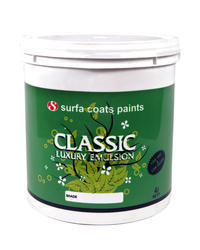 Green Surfa -Classic Luxury Emulsion Paint