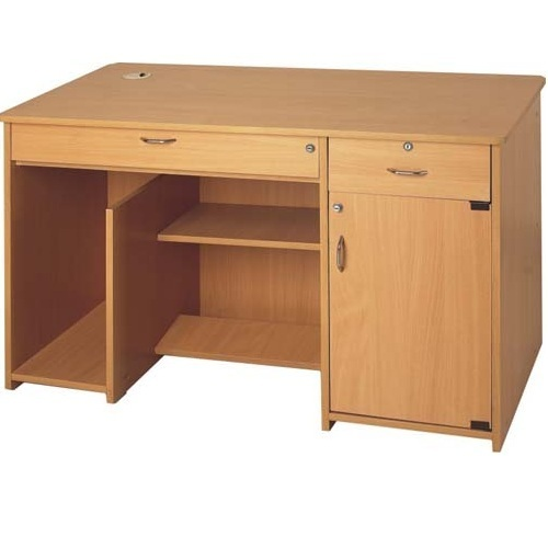 sports shoes f0bfd ebb43 Simple Office Table
