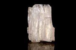 Pure Gypsum Crystal